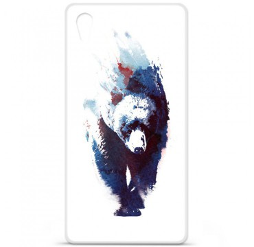 Coque en silicone Sony Xperia Z2 - RF Death Run