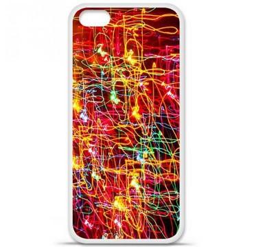 Coque en silicone Apple iPhone 5C - Light