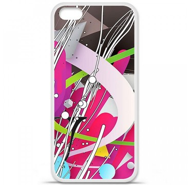 Coque en silicone Apple iPhone 5C - Future