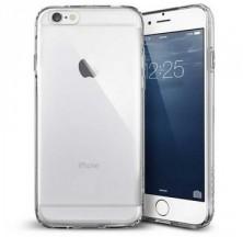 Coque iphone 6 / 6S Silicone Gel – Transparente