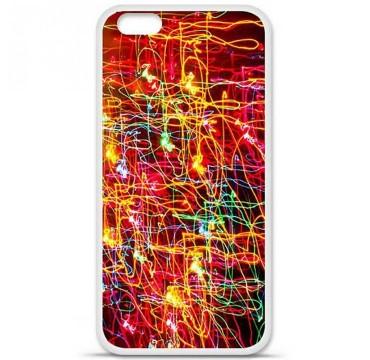 Coque en silicone Apple iPhone 6 Plus / 6S Plus - Light