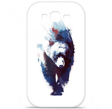 Coque en silicone Samsung Galaxy Grand / Grand Plus - RF Death Run