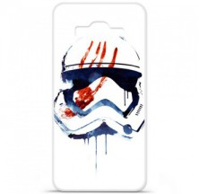 Coque en silicone Samsung Galaxy Grand Prime / Grand Prime VE - RF Bloody Memories