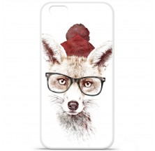 Coque en silicone Apple iPhone 6 Plus / 6S Plus - RF Pretty cold