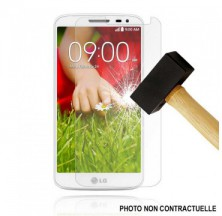 Film verre trempé - LG Optimus G2 Mini protection écran