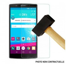 Film verre trempé - LG G4 Stylus protection écran