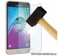 Film verre trempé - Samsung Galaxy J3 2016 protection écran