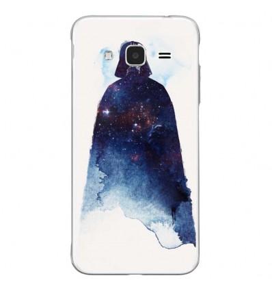 Coque en silicone Samsung Galaxy J3 2016 - RF The lord