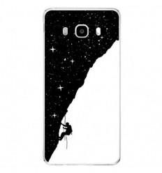 Coque en silicone Samsung Galaxy J5 2016 - BS Nightclimbing