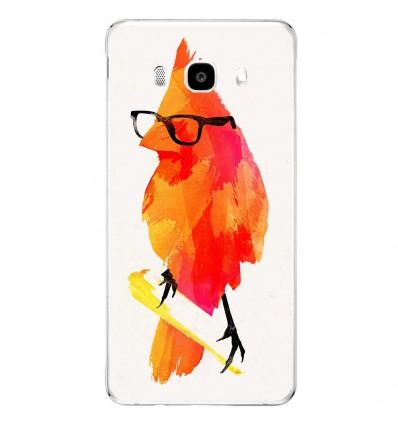 Coque en silicone Samsung Galaxy J5 2016 - RF Punk Birdy