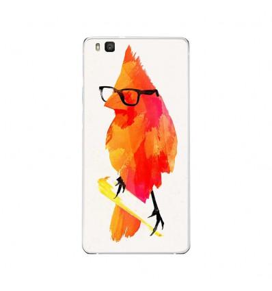 Coque en silicone Huawei P9 Lite - RF Punk Birdy