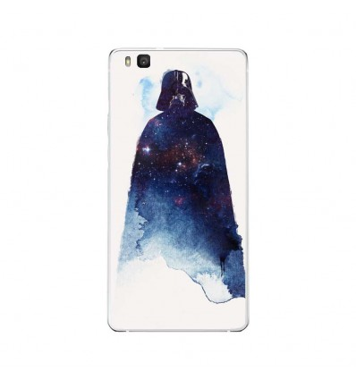 Coque en silicone Huawei P9 Lite - RF The lord