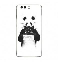 Coque en silicone Huawei P9 - BS Bad Panda