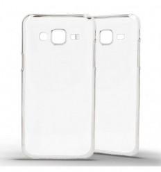 Coque silicone Samsung Galaxy J5 2015 Transparent - Transparent