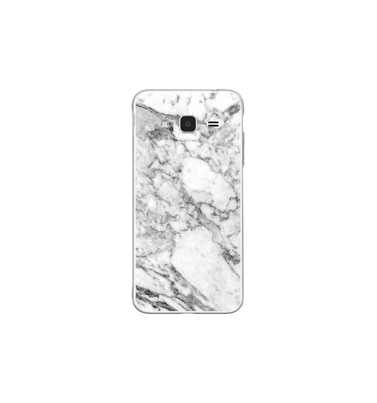 coque samsung j7 2016 marbre