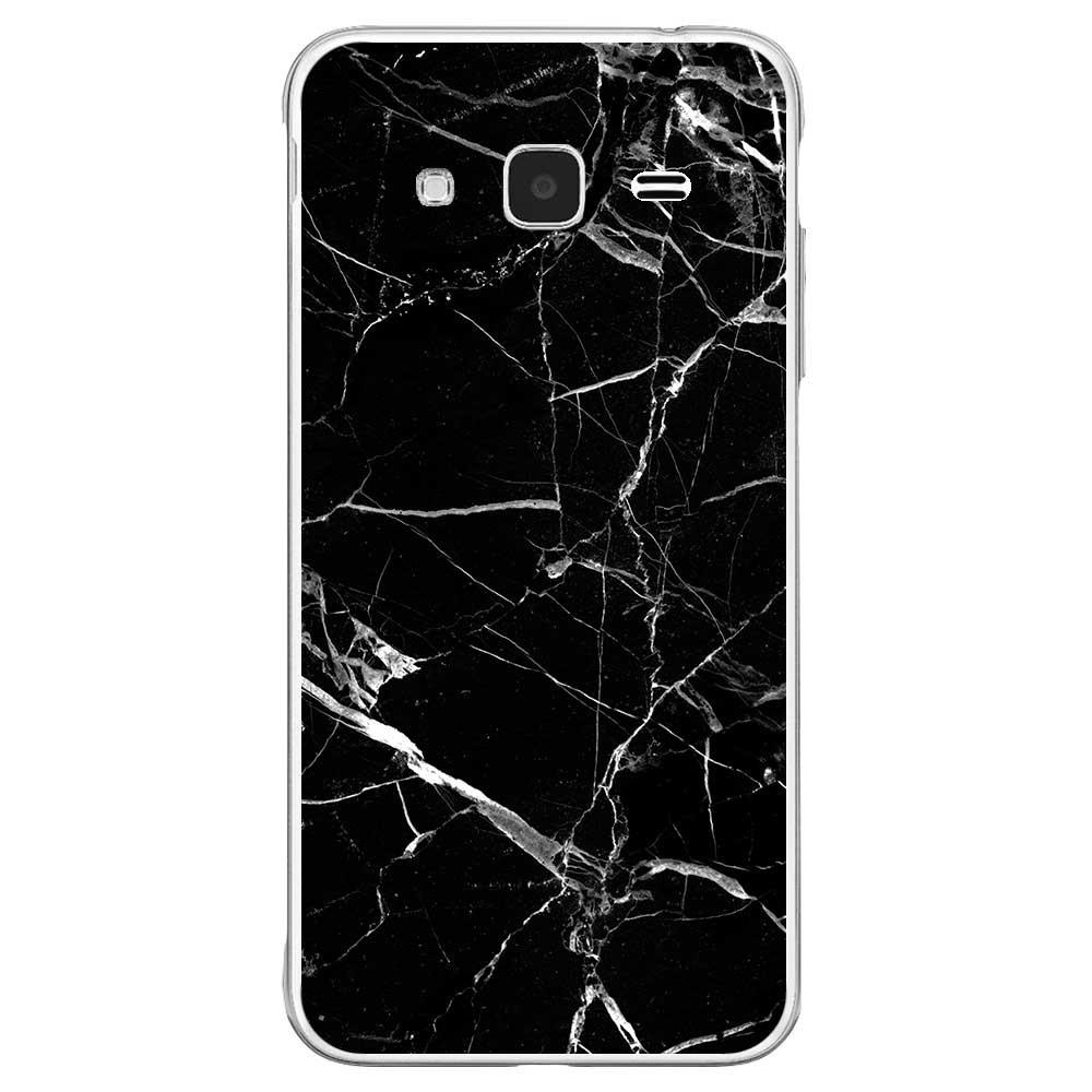 coque samsung galaxy s6 silicone marbre