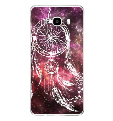 Coque en silicone Samsung Galaxy J5 2016 - Dreamcatcher Space