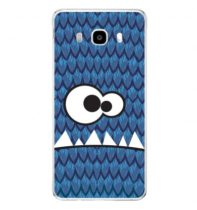 Coque en silicone Samsung Galaxy J5 2016 - Monster