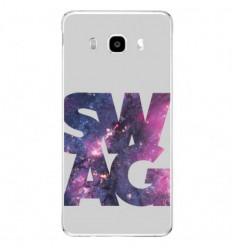Coque en silicone Samsung Galaxy J5 2016 - Swag Space
