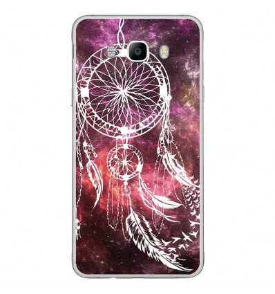 Coque en silicone Samsung Galaxy J7 2016 - Dreamcatcher Space