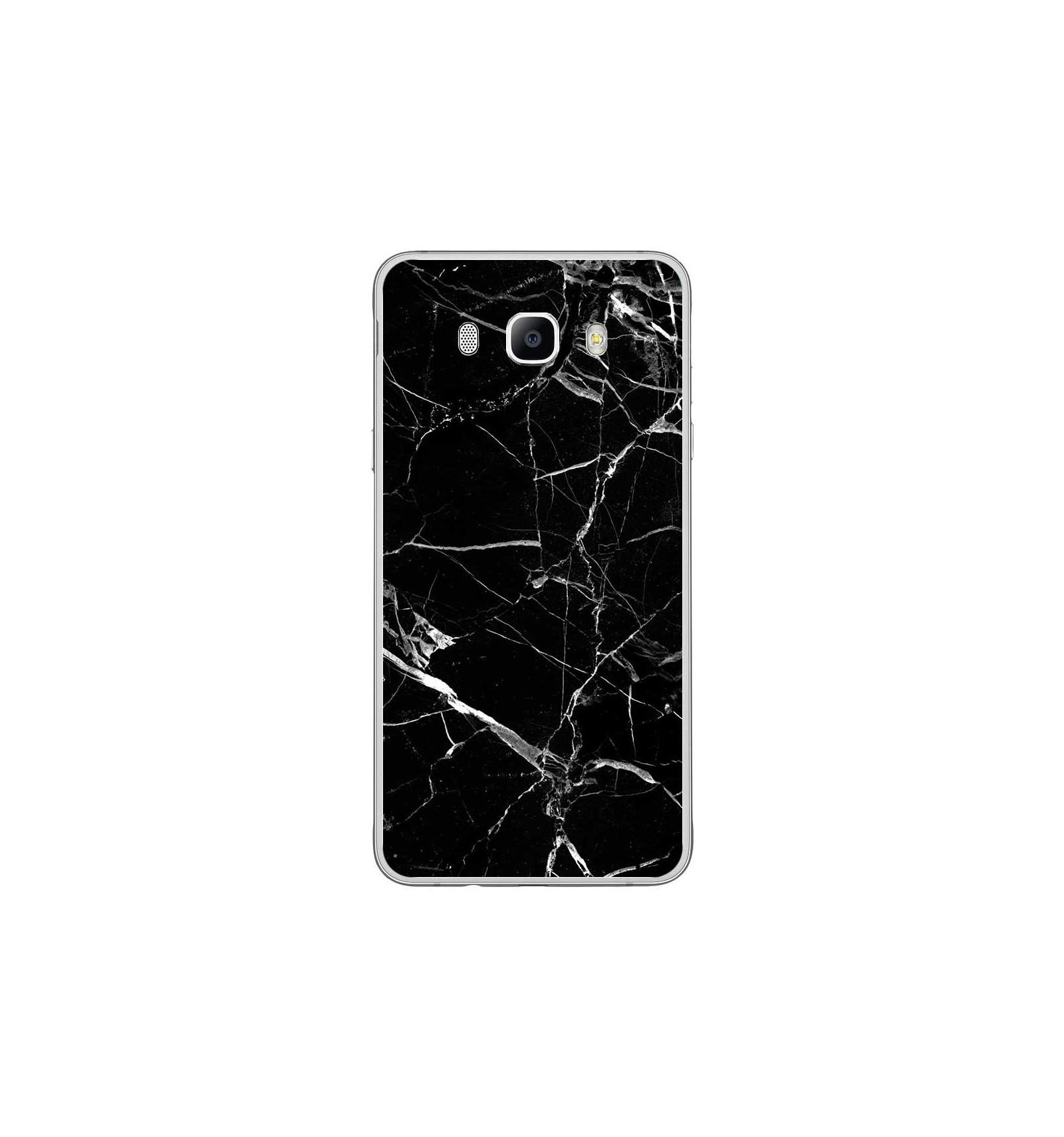 coque samsung galaxy j7 2016 marbre
