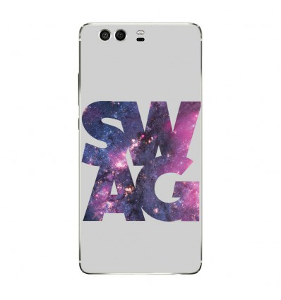 Coque en silicone Huawei P9 - Swag Space