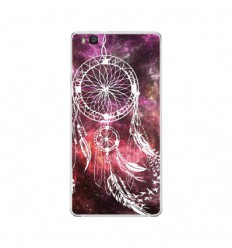 Coque en silicone Huawei P9 Lite - Dreamcatcher Space