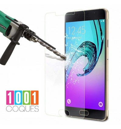 Fim verre trempé - Samsung Galaxy J7 2016 protection écran