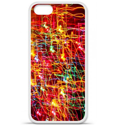 Coque en silicone Apple iPhone SE - Light