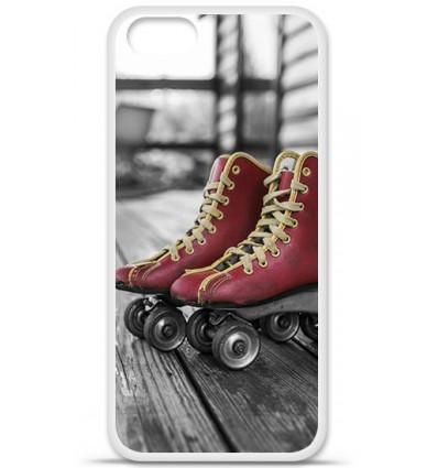 Coque en silicone Apple iPhone SE - Roller