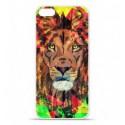 Coque en silicone Apple iPhone SE - ML Do you Roar