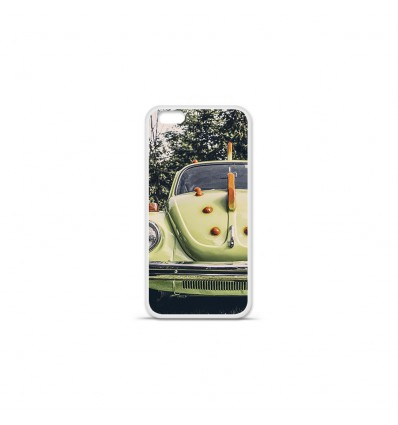 Coque en silicone Apple IPhone 7 - Coccinelle