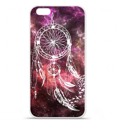 Coque en silicone Apple IPhone 7 - Dreamcatcher Space