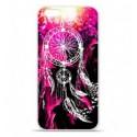 Coque en silicone Apple IPhone 7 - Dreamcatcher Rose