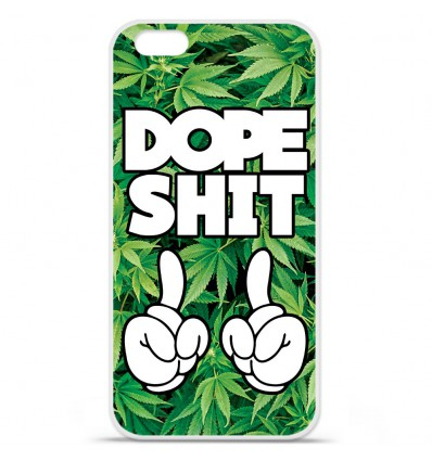 Coque en silicone Apple IPhone 7 - Dope Shit