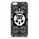 Coque en silicone Apple IPhone 7 - Thuglife