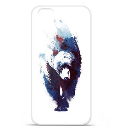 Coque en silicone Apple iPhone 7 - RF Death Run