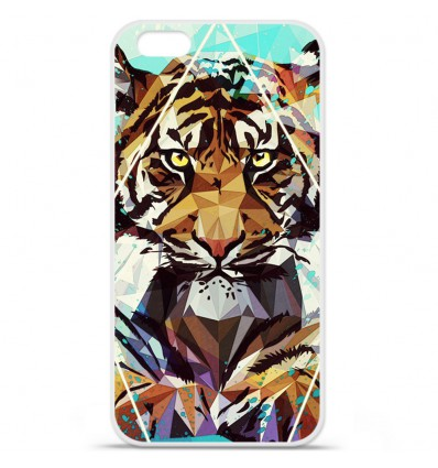 Coque en silicone Apple IPhone 7 - ML It Tiger