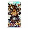 Coque en silicone Apple IPhone 7 - ML It Tiger