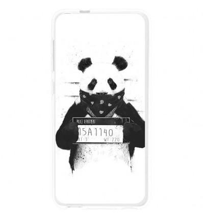 Coque en silicone HTC Desire 825 - BS Bad Panda