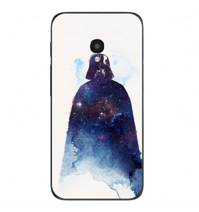 "Coque en silicone Alcatel One Touch Pixi 4 5"" - RF The lord"