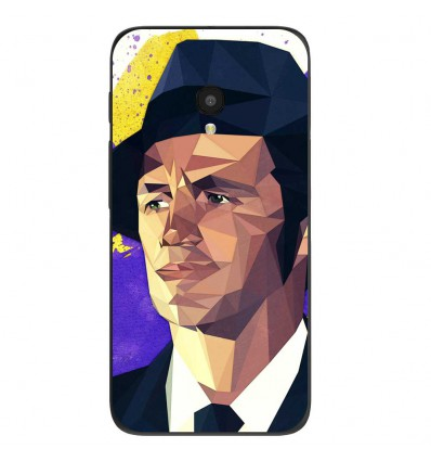 "Coque en silicone Alcatel One Touch Pixi 4 5"" - ML Le Belmondo"