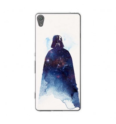 Coque en silicone Sony Xperia XA - RF The lord