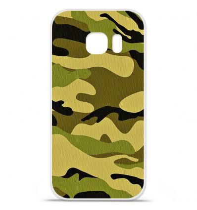 Coque en silicone Huawei Y5 II - Camouflage