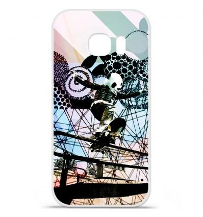 Coque en silicone Huawei Y5 II - Panda skater