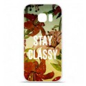 Coque en silicone Huawei Y5 II - Stay Classy