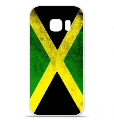 Coque en silicone Huawei Y5 II - Drapeau Jamaïque