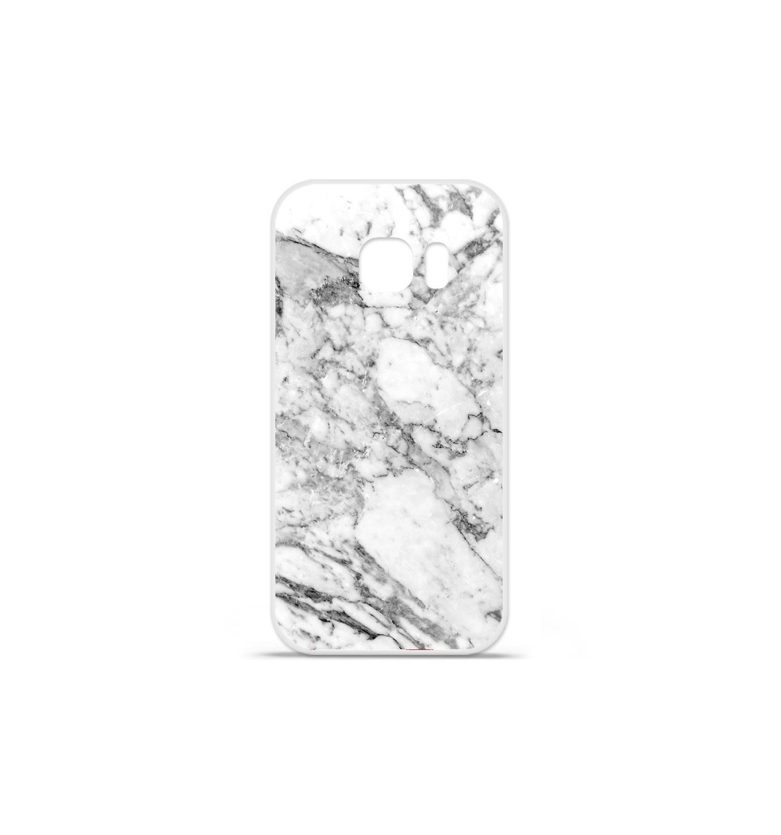 coque huawei y5 ii marbre