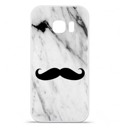 Coque en silicone Huawei Y5 II - Hipster Moustache