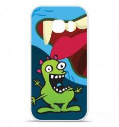 Coque en silicone Huawei Y5 II - Happy Monster